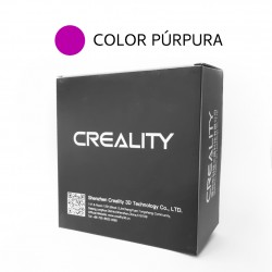 Púrpura - Bobina de 1kg PLA...